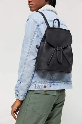 Urban Outfitters Sandy Pebbled Backpack