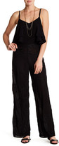 Flynn Skye Embroidered High Rise Pant