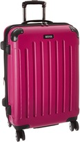 Kenneth Cole Reaction Renegade Law Order 24 Upright Pullman Luggage Pullman Luggage