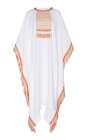 Andrew Gn Embroidered Caftan