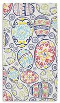 Sur La Table Easter Eggs Paper Guest Napkins, Set of 15