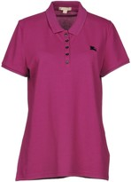 Burberry Polo shirts