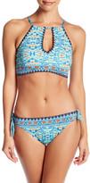 Sperry Beachside High Neck Bikini Top