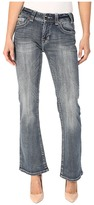 Rock and Roll Cowgirl Mid-Rise Bootcut in Medium Wash W1-5622