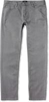 A.P.C. Petit Standard Lightweight Slim-Fit Washed-Denim Jeans