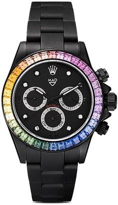 Rolex MAD Paris Daytona Rainbow 40mm
