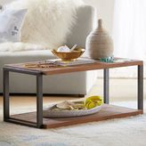 Kelly Slater Reclaimed Wood Coffee Table