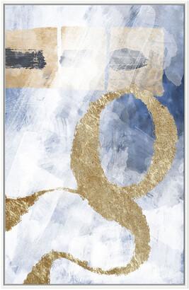 Jonathan Bass Studio Golden Ray Gold Leaf