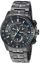 Citizen AT4127-52H Eco-Drive Watches