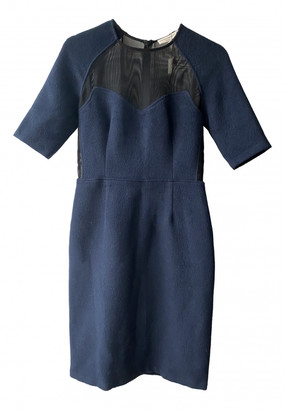 Opening Ceremony Blue Polyester Dresses