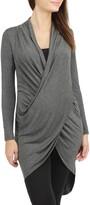 Thumbnail for your product : Savi Mom Juno Maternity/Nursing Tunic