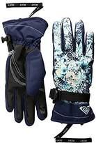Roxy SNOW Women's Junior Jetty Gloves Accessory,