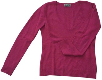 Closed Pink Cashmere Knitwear for Women