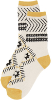 Free People Alps So Soft Boot Socks