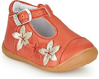 GBB AGATTA girls's Shoes (Pumps / Ballerinas) in Red