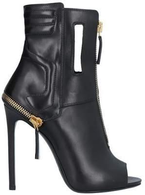 Gianmarco Lorenzi Ankle boots