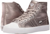Gola Coaster High Metallic