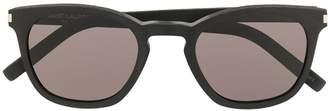 Saint Laurent Eyewear wayfarer frame sunglasses