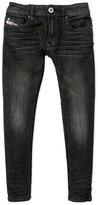 Diesel Boys 4-7) Sleenker Slim-Skinny Jeans
