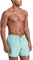 Polo Ralph Lauren Striped Woven Boxers