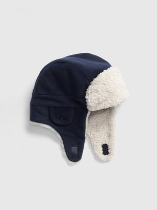 Gap Toddler Sherpa Trapper Hat