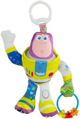 Lamaze Disney / Pixar Toy Story Buzz Lightyear Clip & Go