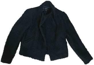 Isabel Marant Black Coat for Women