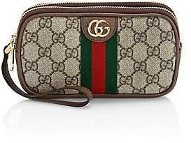 Gucci Women's Ophidia GG Wrist Wallet