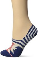 Stance Women's Tricky Super Invisible Low Cut Liner Sock