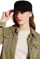 David & Young Distressed Cadet Hat