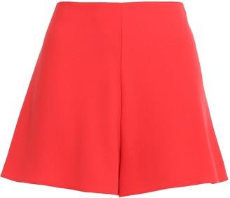 Alice + Olivia Crepe Shorts