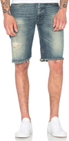 Off-White 5 Pocket Shorts