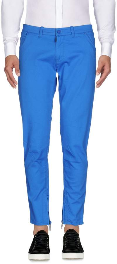 Paolo Pecora Casual pants - Item 13015533