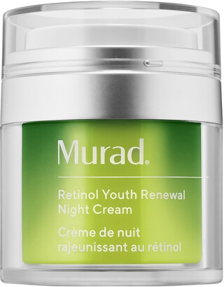 Murad Retinol Youth Renewal Night Cream