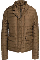 Duvetica Egina Quilted Shell Down Jacket
