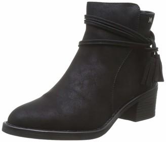 Maria Mare Mariamare Women's 62607 Ankle Boots Black (Nawa Negro C46874) 5.5 UK