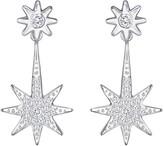 Swarovski Fizzy Pierced Earring Jackets