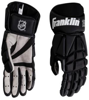 "Franklin Sports Hg 1500: Hockey Gloves-Senior Small 12"""