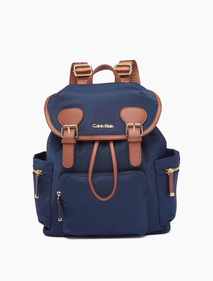 c06b6c1ddfd Calvin Klein Women's Backpacks - ShopStyle