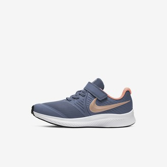 Nike Little Kids' Shoe Star Runner 2