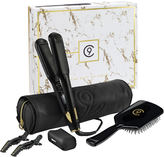 Cloud Nine Gift of Gold Wide Iron Gift Set