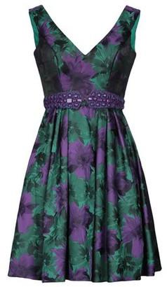 FAYAZI Short dress
