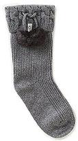 UGG Sienna Pom Pom Socks