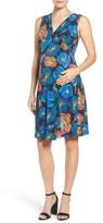 Leota Women's 'Isabella' Sleeveless Maternity Dress