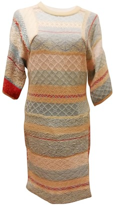 Sonia Rykiel Multicolour Viscose Dresses