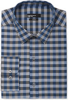 Bar III Men's Slim-Fit Multi-Check Dress Shirt, Only at Macy's
