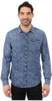 Calvin Klein Jeans Discharge Splatter Print