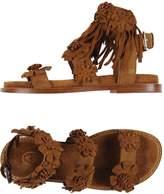 Ash Sandals - Item 11257028