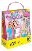 Creativity For Kids Fashion Macramé