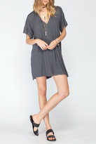 Gentle Fawn Short Sleeved Dress